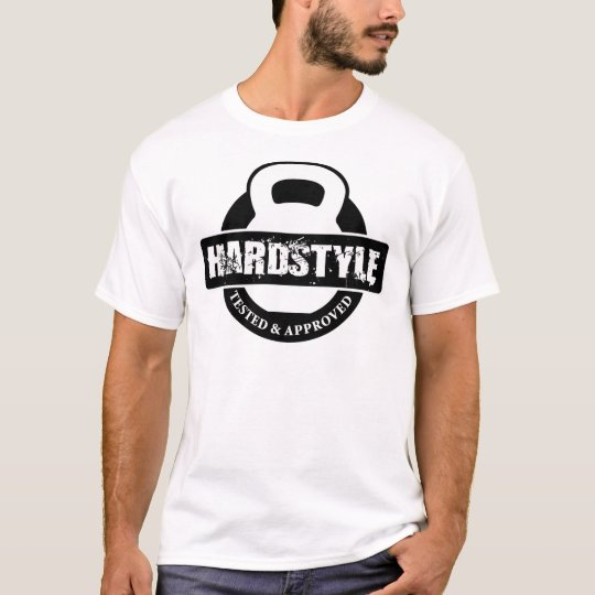 HARDSTYLE TESTED APPROVED T-Shirt
