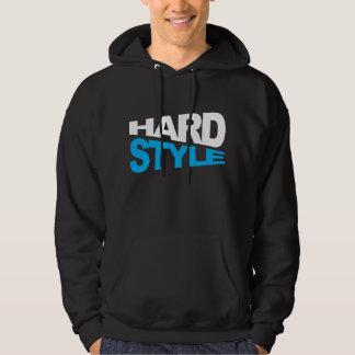 Hardstyle Warp Hoodie