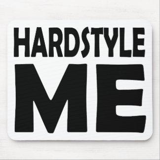 hardstyle yo alfombrilla de raton