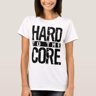 hardtothecore01-white T-Shirt
