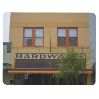 Hardware Journal