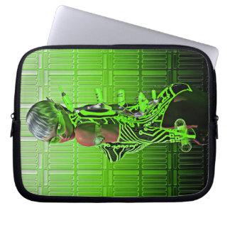 Hardwired Laptop Sleeve