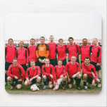 Hardy Athletic F.C. Mouse Mat Mouse Pad