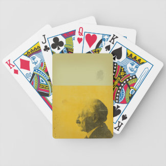 Hardy Bicycle Playing Cards