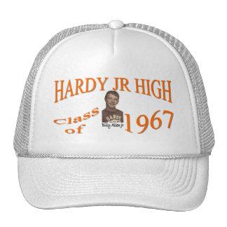 Hardy Jr High Trucker Hat