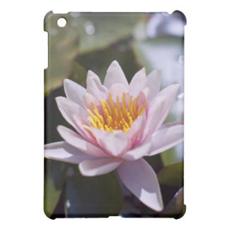 Hardy Water Lily Speck Case iPad Mini Cases