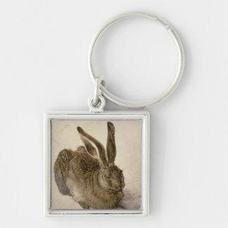 Hare, 1502 keychain