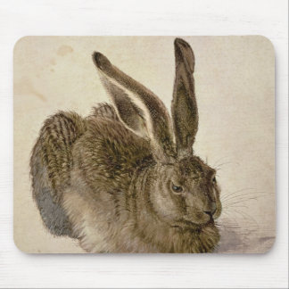 Hare, 1502 mouse pad