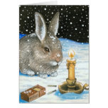 hare 20 Note Card