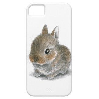 Hare 61 bunny rabbit iPhone SE/5/5s case