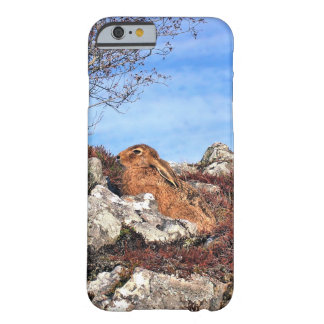 HARE BARELY THERE iPhone 6 CASE