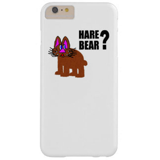 Hare Bear? Barely There iPhone 6 Plus Case