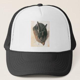 Hare by Albrecht Durer Trucker Hat