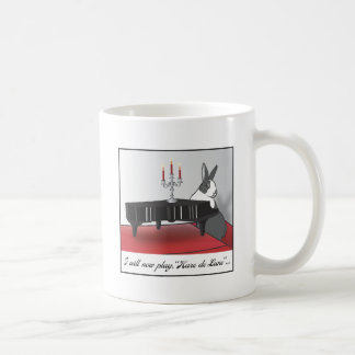 HARE DE LUNE COFFEE MUG