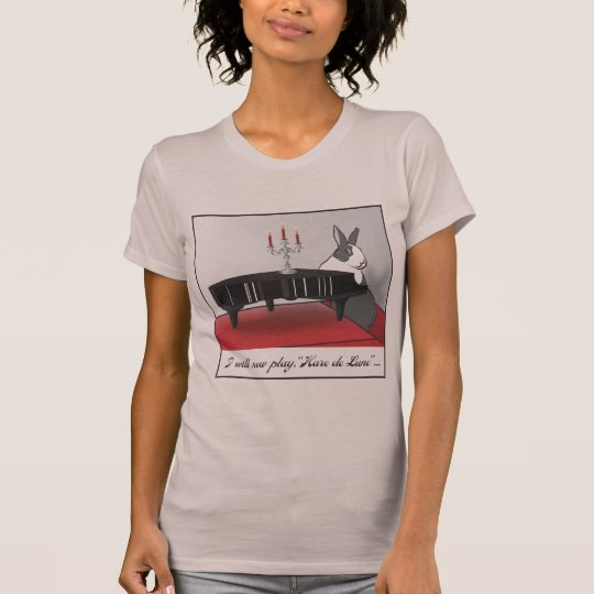 HARE DE LUNE T-Shirt