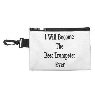 Haré el mejor trompetista nunca