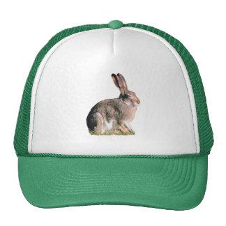 Hare Trucker Hat