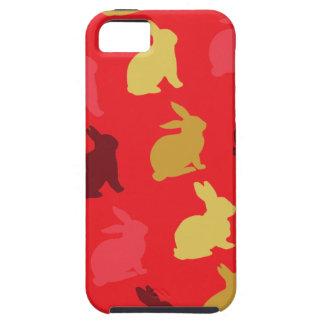 Hare iPhone SE/5/5s Case