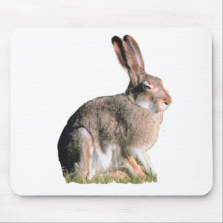 Hare Mouse Pad