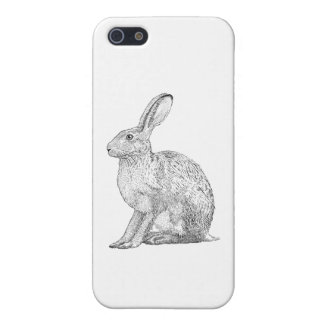 Hare Phone Case 5/5s