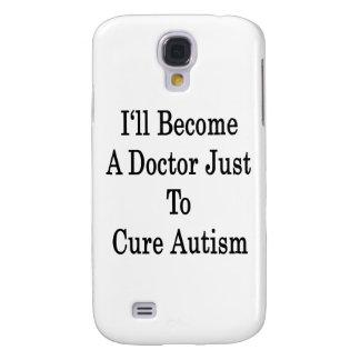 Haré un doctor Just To Cure Autism