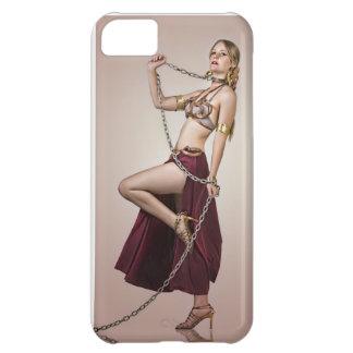 Harem Girl iPhone 5C Cover