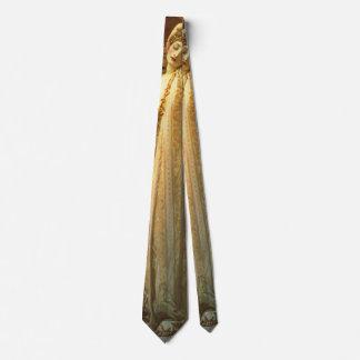 Harem Queen 1880 Neck Tie