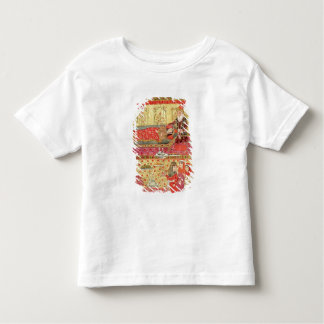 Harem Scene Toddler T-shirt