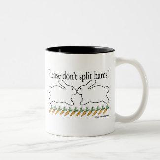 Hares Coffee Mugs