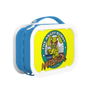 Harezilla Lunchbox