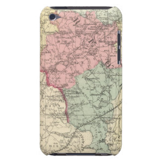 Harford Barely There iPod Protectores