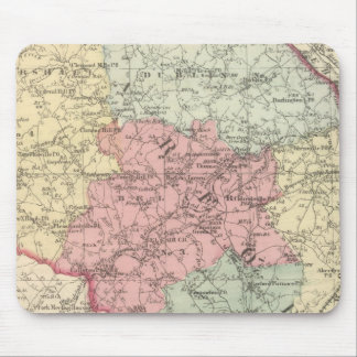 Harford Mouse Pad