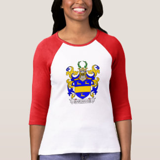 Hargraves Coat of Arms Tees