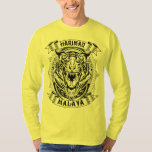 Harimau Malaya T Shirt