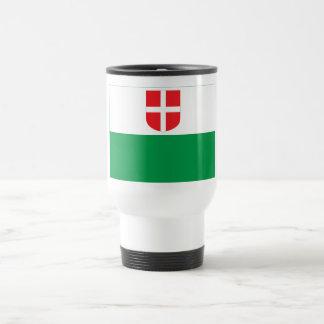 Harju Flag Travel Mug