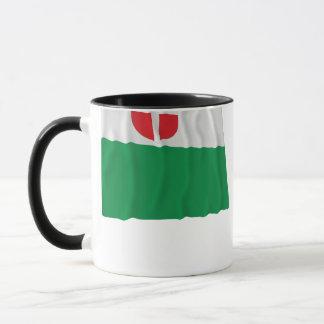 Harju Waving Flag Mug