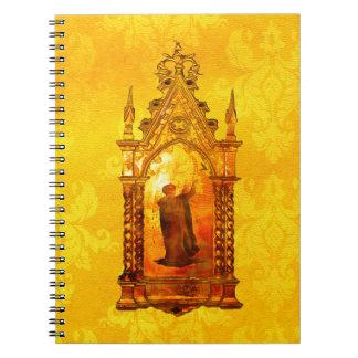 Hark the Herald Notebook