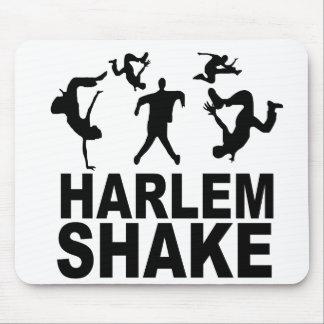 Harkem Shake Mouse Pad
