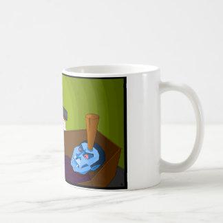 Harker (Mug) Coffee Mug
