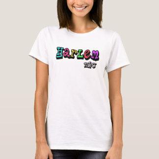 Harlem Colors T-Shirt