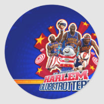 Harlem GlobeTrotter's Group Picture stickers