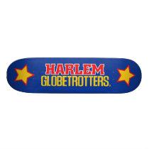 Harlem Globetrotters Skateboard skateboards