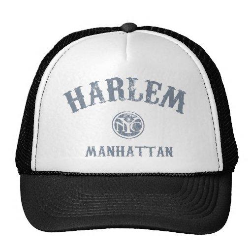 Harlem Gorra