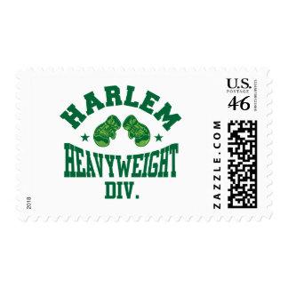 Harlem Heavyweight Green Stamps