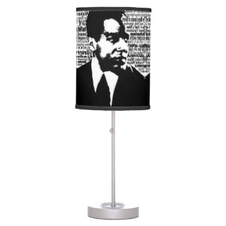 Harlem Hughes Table Lamp