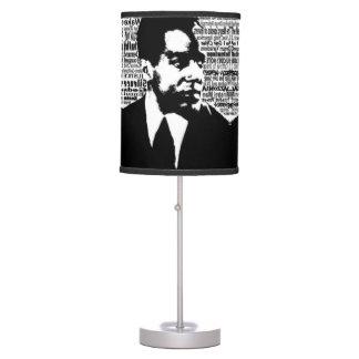 Harlem Hughes Table Lamp