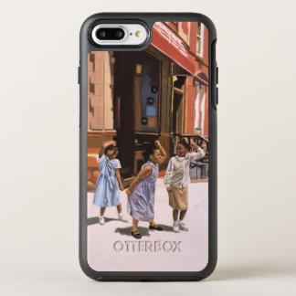Harlem Jig 2001 OtterBox Symmetry iPhone 7 Plus Case