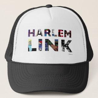 Harlem Link 1_CAP Trucker Hat