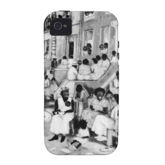 Harlem Nights Case-Mate iPhone 4 Cover