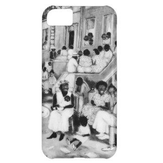 Harlem Nights iPhone 5C Cover